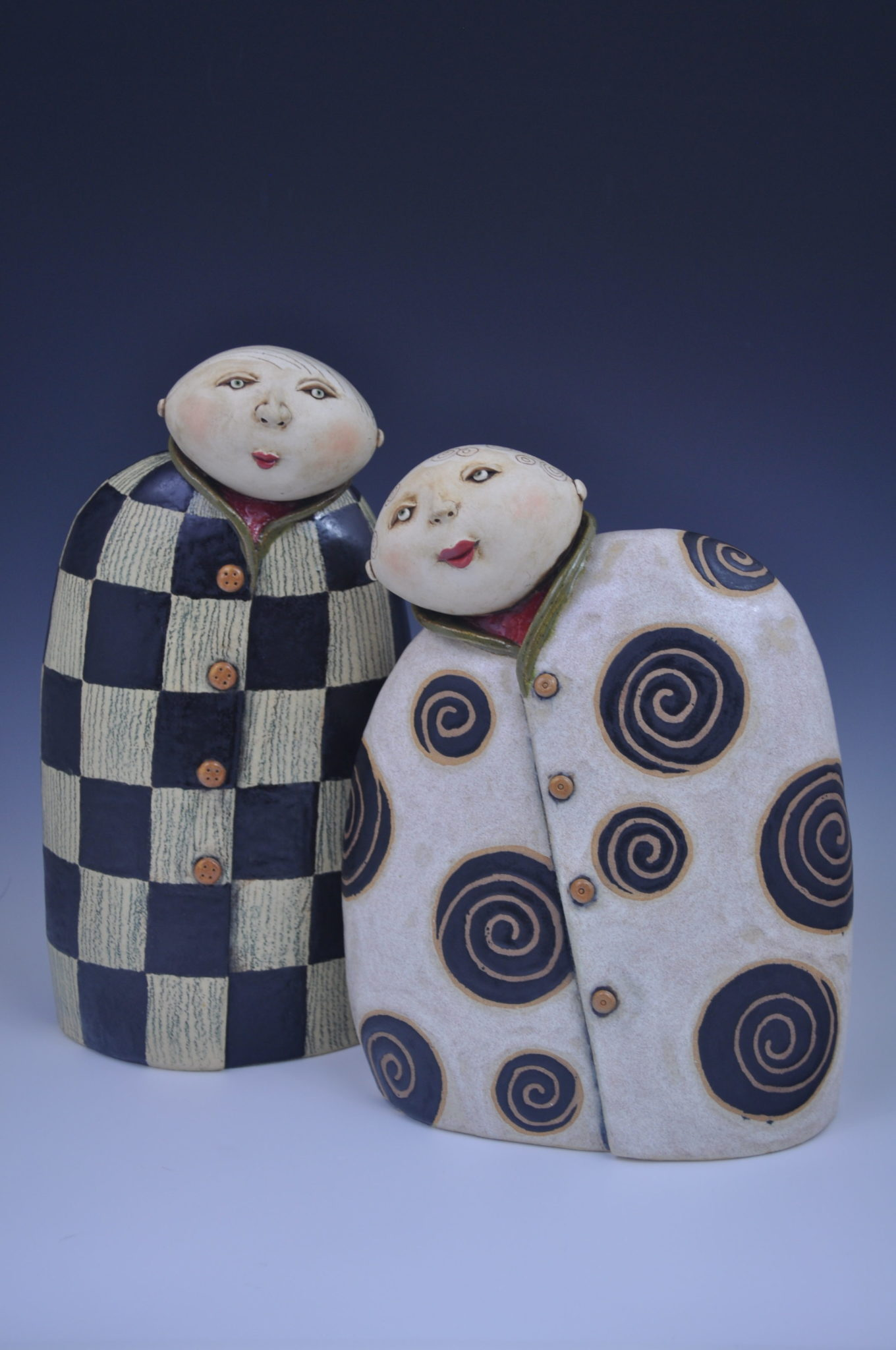 Anne Klocko - Mutt and Jeff