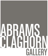 Abrams Claghorn Gallery - Sponsor, Association of Clay and Glass Artists of California