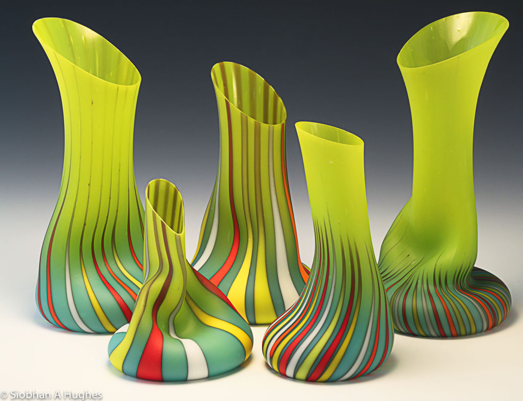 Riddle - Ceramic - Association of Clay and Glass Artists of California