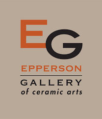 Epperson Gallery - Sponsor, Association of Clay and Glass Artists of California