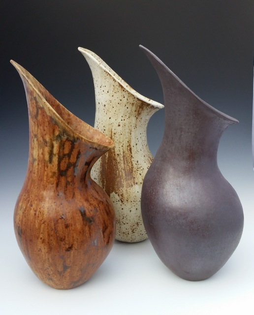 sally graves jackson ceramic artist - ACGA