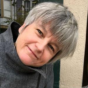 Vivien Hart - ACGA Board of Directors