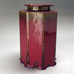 Kent Tool - Ceramic Artist - Board Member ACGA