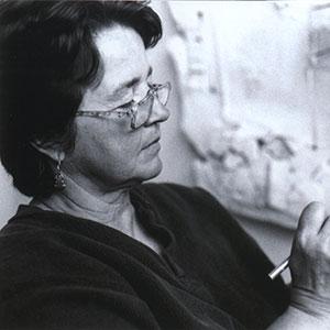 Barbara Sebastian - Ceramic Artist - Board of Directors ACGA
