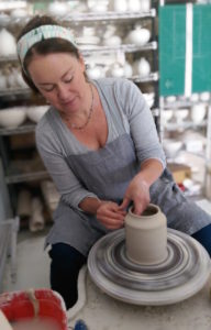 Whitney Smith - The Business of Clay