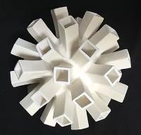 Jane Grimm - Recent Sculptures - Andra Norris Gallery