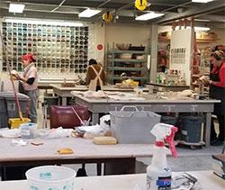 The Potters Studio Classes - ACGA