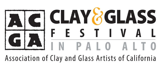 ACGA Clay and Glass Festival Palo Alto