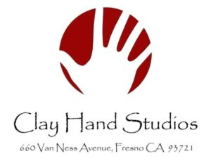 Clay Hand Studios - Sponsor of Association of Clay and Glass Artists of California