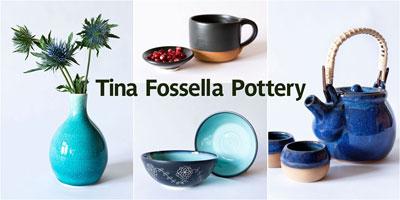 Tina Fosella