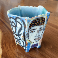 Kevin Snipes Ceramics