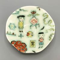 Beth Lo ceramics