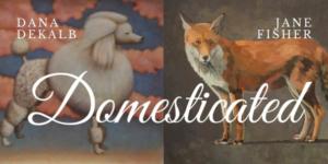 Domesticated - Jennifer Perlmutter