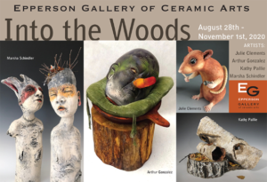 Epperson gallery Into the Woods