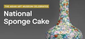 National Sponge Cake