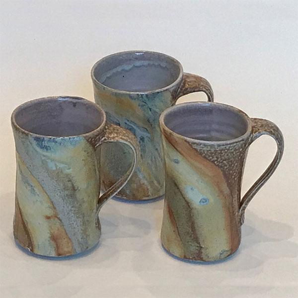 Karen Winograde Pottery
