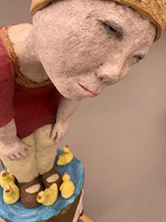 Rempalski Ceramics - Paula Collins