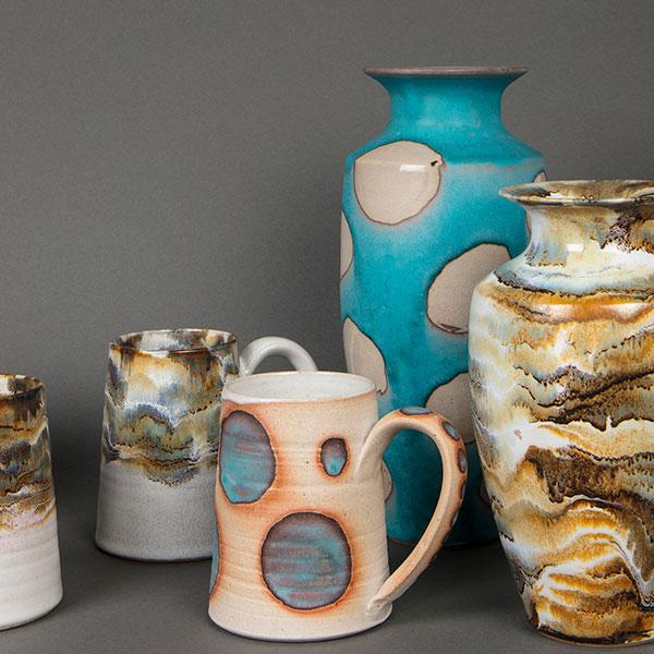 Ross Spangler Ceramics
