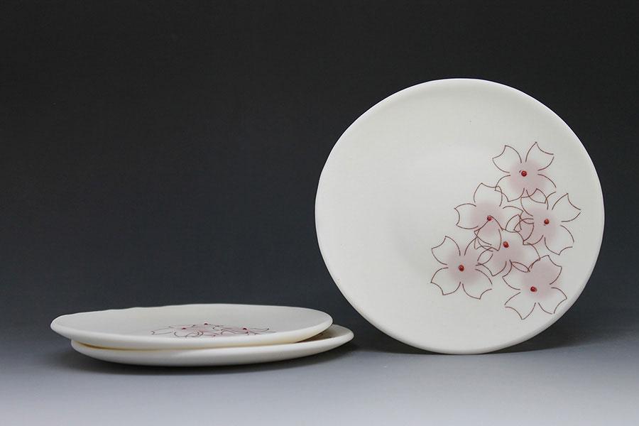 Sandra Torres Porcelain