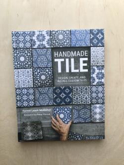 Handmade Tile - Forrest Lesch-Middelton