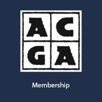 ACGA Membership