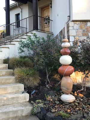 Garden Art - Gerald Arrington