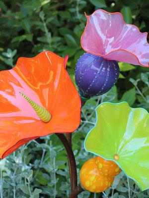 Garden Art - Bob Kliss