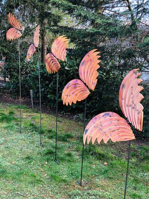Garden Art - Swanica Ligtenberg