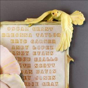 Vicki Gunter - ceramics
