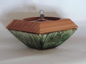 Bill Melberg ceramics