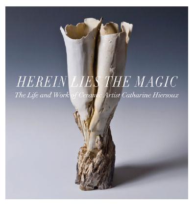 Catharine Hiersoux - ceramics