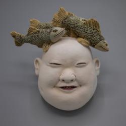 Esther Shimazu - ceramics