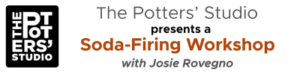 The Potters Studio Workshop