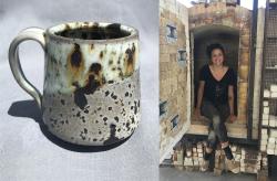 Josie Rovegno - The Potter's Studio