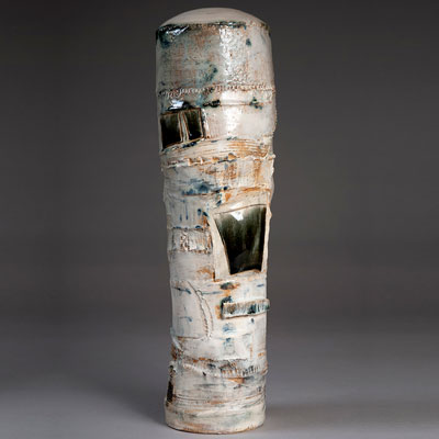 Jane Peterman - ACGA Clay and Glass Festival