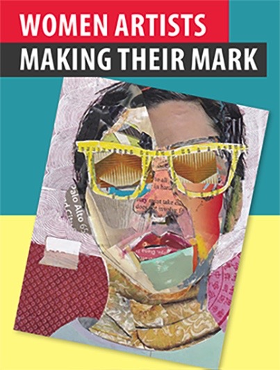 Women Artists Making Their Mark