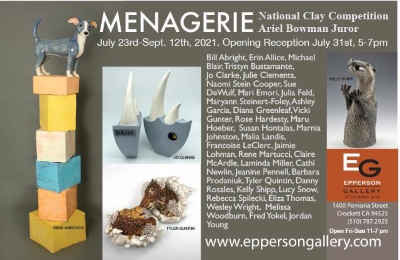 Menagerie - Epperson Gallery