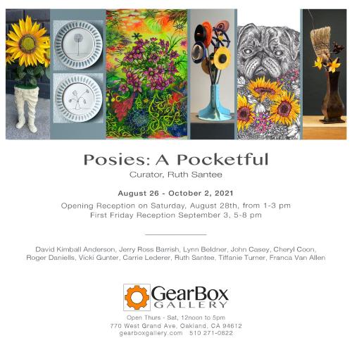 Posies: A Pocketful