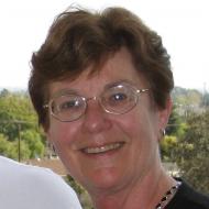 Linda Mau