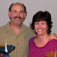 Bob and Laurie Kliss