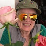 Carolyn Broadwell